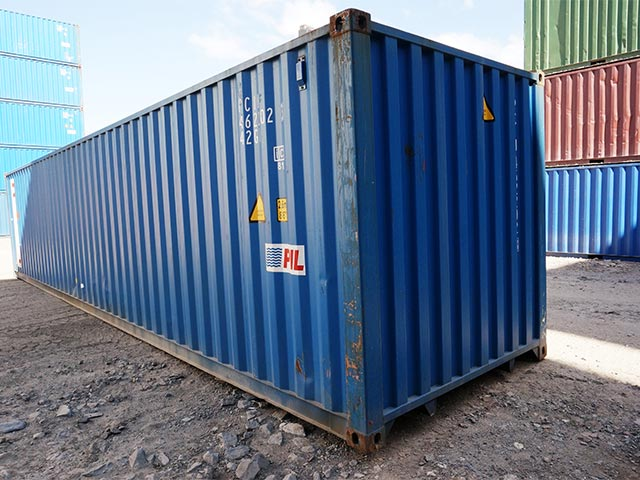 40ft container general purpose - Brisbane