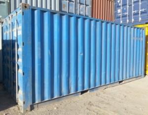 A-Grade-Container