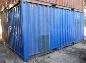 B-Grade-Container