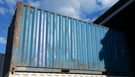 Shipping Container Grades By Coastal Containers